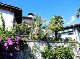 BnB Casa Phonix, Locarno