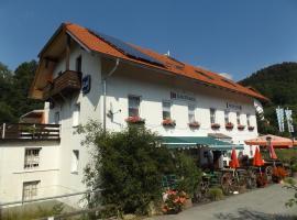 Gasthaus Zehrermühle, Schönberg