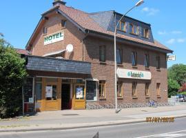 Kastanienhof, Mönchengladbach