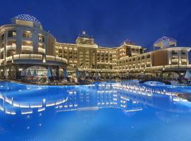 Litore Resort Hotel & Spa - Ultra All Inclusive, Okurcalar