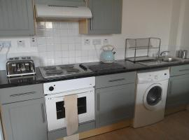 6 Chad Valley Vacation Apartment, Telford