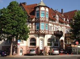 Hotel zur Post, Bad Pyrmont