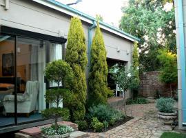 Primavera Guest House, بلومفونتين