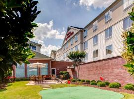 Hilton Garden Inn Wilmington Mayfaire Town Center, Wrightsville Beach
