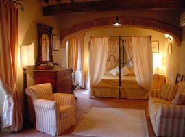 Casa Cornacchi Country House, Monte Benichi