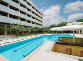 Hotel Regente Paragominas, Paragominas