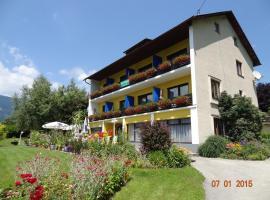 Hotel-Pension Brönimann, Ossiach