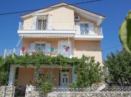 Casa de Calma, Argostoli