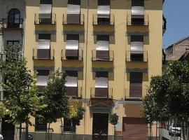 Alhambra Zoom Apartamentos