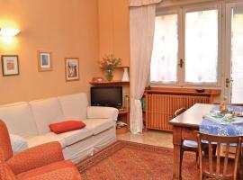 Two-Bedroom Apartment Aprile 07, Maslianico