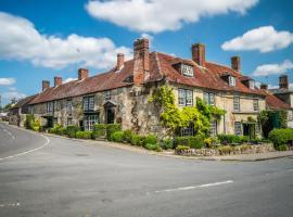 The Lamb Inn, Hindon
