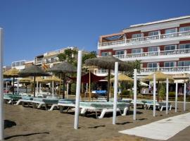 Hotel Mediterraneo Carihuela, Torremolinos