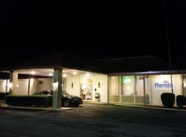 Florida Hotel - Yulee, Yulee