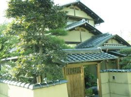 Guest House Engiya, Matsumoto