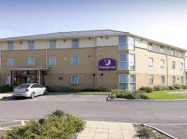 Premier Inn Gloucester Business Park, Gloucester