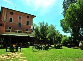 Hotel La Villa, Bastia Umbra