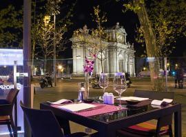 Hospes Puerta de Alcalá, Madrid