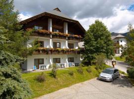 Appartementhaus Bergland, Bad Kleinkirchheim