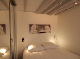 Apartment Echiquier