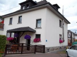 Gästehaus Ursula, Leimbach