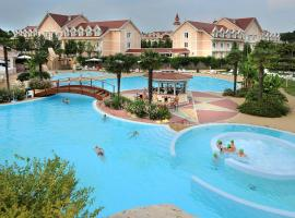 Gardaland Hotel Resort