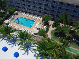 Best Western Plus Beach Resort, Fort Myers Beach