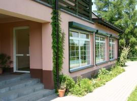W Starym Ogrodnictwie, 프르지소비체