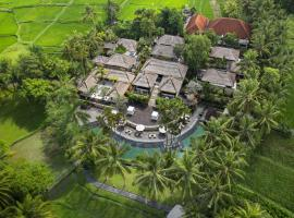 The Ubud Village Resort & Spa, Ubud