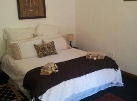 Madadeni Retreat and B&B, Kloof