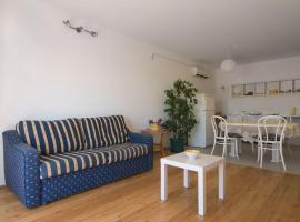 Apartments Aris, Bol