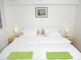 Hotel Park GM, Gornji Milanovac