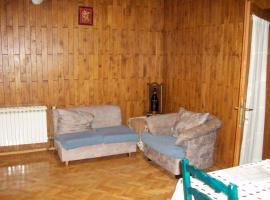 Jaglac Apartment, Beli Manastir