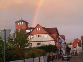 Burghotel Witzenhausen, Witzenhausen