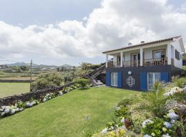 Casa Varanda do Mar, Capelas