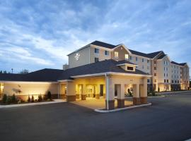 Homewood Suites by Hilton Rochester/Greece, NY, Greece