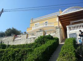 Villa Passion, Termini Imerese
