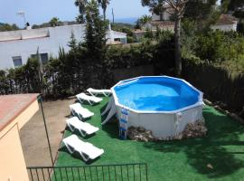 Holiday Home Gracia, Lloret de Mar
