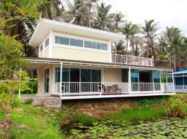 Saree Lagoon Villa Samui