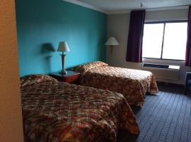 Rodeway Inn Syracuse, Syracuse