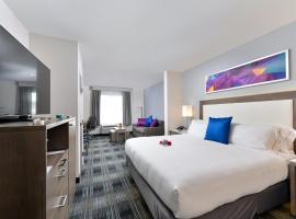 Holiday Inn Express & Suites San Diego - Hotel Circle, San Diego