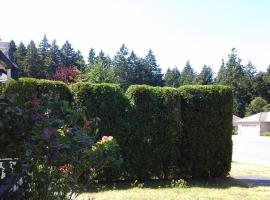 Aurora's Bed and Breakfast, Nanaimo