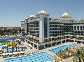 Side La Grande Resort & Spa, Side