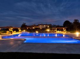 Giardino Dei Mori Casa Vacanze, Villanova