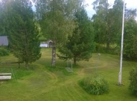Suvannon Rannan Majoitukset, Kauhajoki
