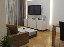 Apartment Graz Floßlend, Graz