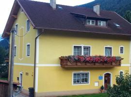 Haus Anika, Mallnitz