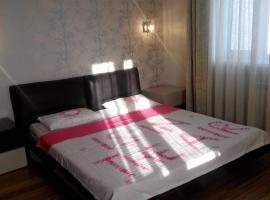 Apartments on Marksa, Novosibirsk