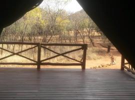 African Elegance Tented Lodge, Boshoek
