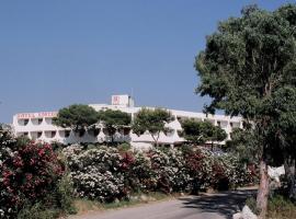 Hotel Sinuessa, Mondragone