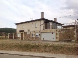Casa Rural los Robles, Rabanera del Pinar